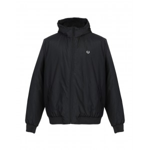 FRED PERRY - Synthetic padding