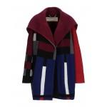 BURBERRY - Full-length jacket