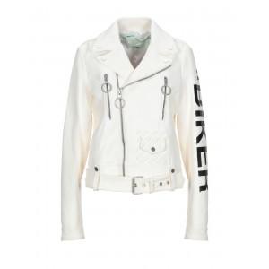 OFF-WHITE™ - Biker jacket