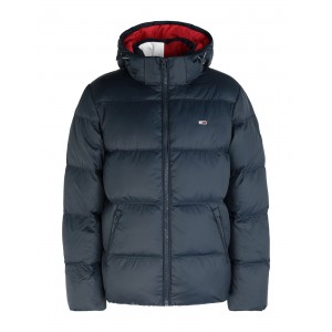 TOMMY JEANS - Down jacket