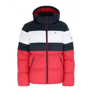 TOMMY JEANS - Synthetic padding