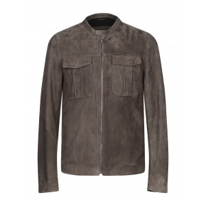 DANIELE ALESSANDRINI - Leather jacket