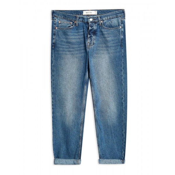 TOPMAN - Denim pants