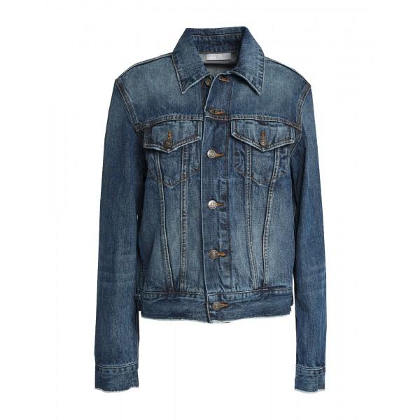 VINCE. - Denim jacket