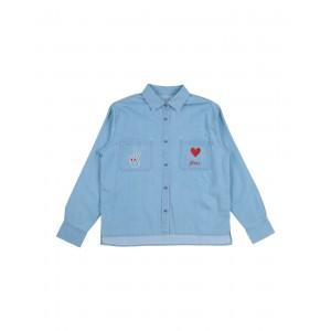 STELLA McCARTNEY KIDS - Denim shirt