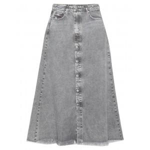DIESEL - Denim skirt