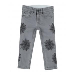 STELLA McCARTNEY KIDS - Denim pants