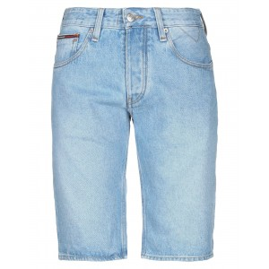 TOMMY JEANS - Denim shorts