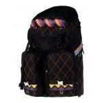 PRADA - Backpack & fanny pack