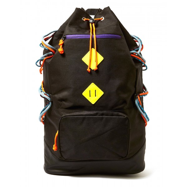 TOPMAN - Backpack & fanny pack