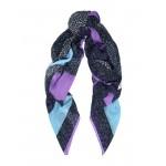 COACH - Square scarf