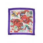 GUCCI - Square scarf