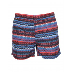 MISSONI MARE - Swim shorts