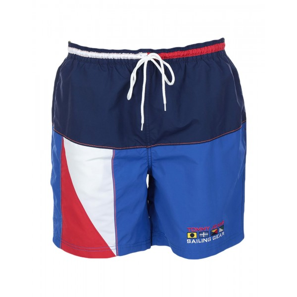 TOMMY JEANS - Swim shorts