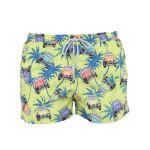 F**K PROJECT - Swim shorts