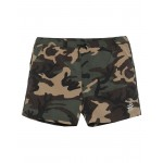 CARHARTT - Swim shorts