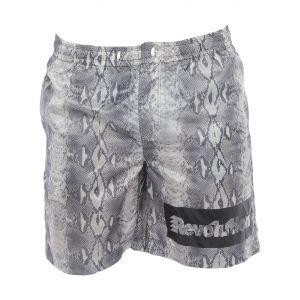 DANIELE ALESSANDRINI HOMME - Swim shorts