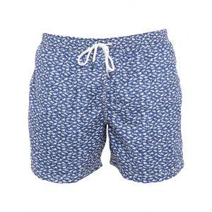 FEDELI - Swim shorts
