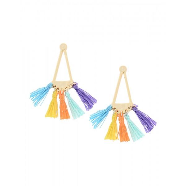 REBECCA MINKOFF - Earrings