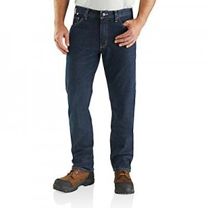 Flame-resistant Rugged Flex Jean - Relaxed Fit
