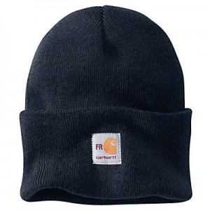 Flame-Resistant Knit Watch Hat