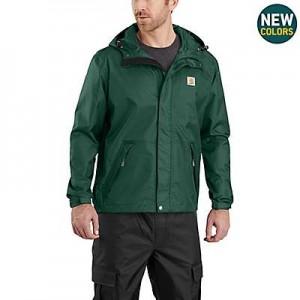Dry Harbor Waterproof Breathable Jacket