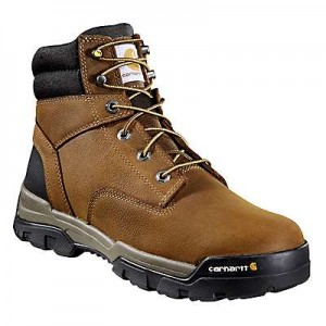 Ground Force 6-Inch Non-Safety Toe Work Boot