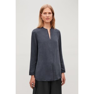 SMOOTH TUNIC TOP