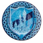 Fantasyland Castle Dinner Plate
