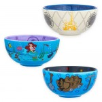 Walt Disney World Mini Bowl Set - 3-Pc.