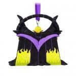 Maleficent Handbag Ornament