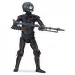 4-LOM Action Figure - Star Wars: The Empire Strikes Back - The Black Series