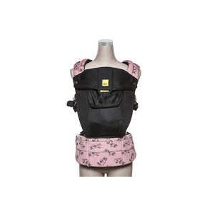 Minnie Mouse Complete Airflow Baby Carrier by LiLLEEbaby
