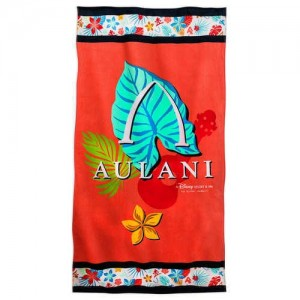 Aulani, A Disney Resort & Spa Beach Towel