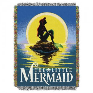 Ariel Woven Tapestry Throw