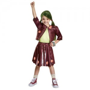 Zoey Cheerleader Costume for Kids by Disguise - ZOMBIES