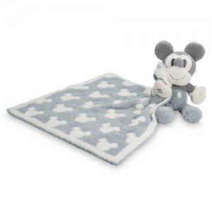 Mickey Mouse Buddy Blanket for Baby by Barefoot Dreams