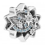 Pinocchio When You Wish Upon a Star Charm by PANDORA