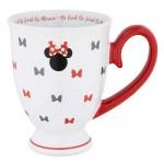 Minnie Mouse Icon Mug