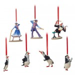Mary Poppins Returns Ornament Set - Limited Edition