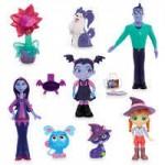 Vampirina Fangtastic Friends Figure Set