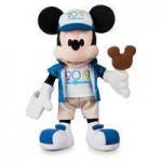 Mickey Mouse Plush - Walt Disney World 2019 - Medium - 16