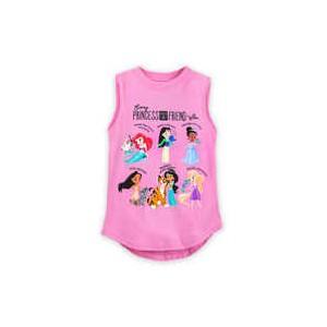 Disney Princess Tank Top for Girls