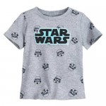 Star Wars Family T-Shirt for Baby