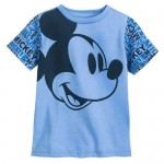 Mickey Mouse T-Shirt for Boys