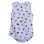 Minnie Mouse Icon Tank Top for Girls