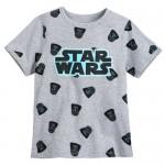 Star Wars Family T-Shirt for Boys