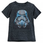 Star Wars Lenticular T-Shirt for Boys