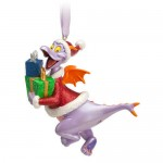 Figment Holiday Ornament