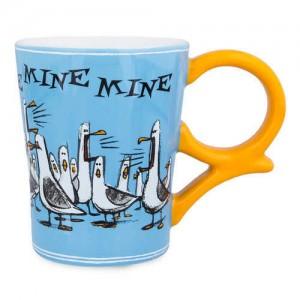 Finding Nemo Seagulls Mine Mine Mine Mine Mug